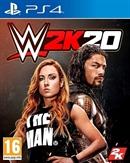 PS4 WWE 2K20 (PEGI)