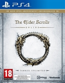PS4 The Elder Scrolls Online: Tamriel Unlimited (PEGI)