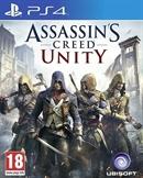 PS4 Assassin's Creed: Unity (PEGI)