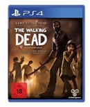 PS4 The Walking Dead -- Game of the Year Edition (USK)