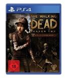 PS4 The Walking Dead - Season 2 (USK)