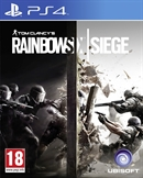 PS4 Tom Clancy's Rainbow Six Siege (PEGI)