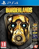 PS4 Borderlands: The Handsome Collection (PEGI)