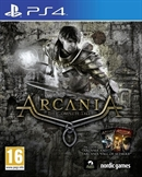 PS4 Arcania -- The Complete Tale (PEGI)