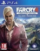 PS4 Far Cry 4 -- Complete Edition (PEGI)***