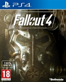 PS4 Fallout 4 -- Day One Edition (PEGI)