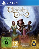 PS4 The Book of Unwritten Tales 2 (PEGI)