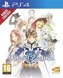 PS4 Tales of Zestiria -- Bonus Edition (PEGI)
