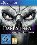 PS4 Darksiders 2 -- Deathinitive Edition (PEGI)