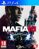 PS4 Mafia 3 (PEGI)