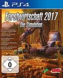 PS4 Forstwirtschaft 2017 - Die Simulation (USK)