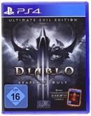 PS4 Diablo III -- Ultimate Evil Edition (USK)