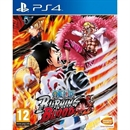PS4 One Piece Burning Blood (PEGI)***