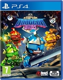 PS4 Super Dungeon Bros. (PEGI)
