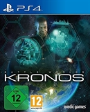 PS4 Battle Worlds: Kronos (PEGI)