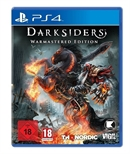 PS4 Darksiders -- Warmastered Edition (PEGI)