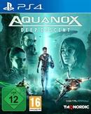 PS4 Aquanox - Deep Descent (PEGI)