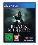 PS4 Black Mirror 4 (PEGI)