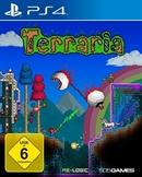 PS4 Terraria (USK)