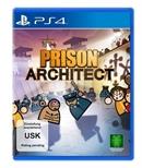 PS4 Prison Architect (USK)