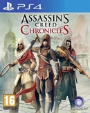 PS4 Assassin's Creed Chronicles Trilogie (PEGI)***