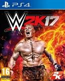 PS4 WWE 2K17 (PEGI)