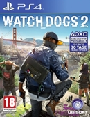 *PS4 Watch Dogs 2 (PEGI)