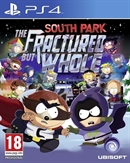 PS4 South Park: Die rektakuläre Zerreißprobe (PEGI)