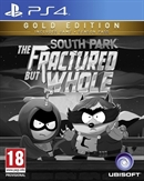 PS4 South Park: Die rektakuläre Zerreißprobe -- Gold Edition (PEGI)***