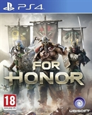 PS4 For Honor (PEGI)
