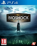 PS4 BioShock -- The Collection (PEGI Uncut)
