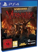 PS4 Warhammer: End Times Vermintide (PEGI)