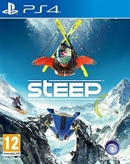 PS4 Steep (PEGI)***