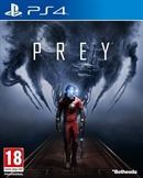 PS4 Prey -- Day One Edition (PEGI)