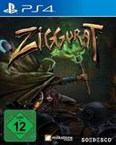 PS4 Ziggurat (USK)