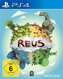 PS4 Reus (USK)
