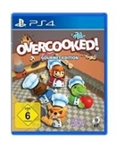 PS4 Overcooked! -- Gourmet Edition (USK)