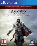 *PS4 Assassin's Creed -- The Ezio Collection (PEGI)