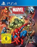 PS4 Marvel Pinball EPIC Collection: Volume 1 (USK)
