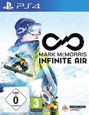 PS4 Mark McMorris Infinite Air (USK)
