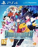 PS4 Digimon World: Next Order (PEGI)