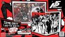 PS4 Persona 5 -- Limited Edition (PEGI)