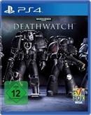 PS4 Warhammer 40.000: Deathwatch  (PEGI)