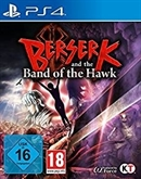 PS4 Berserk and the Band of the Hawk (PEGI)