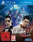 PS4 Yakuza Zero (PEGI)