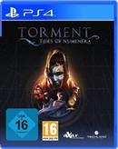 PS4 Torment: Tides of Numenera (PEGI)