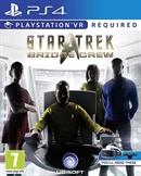 PS4 Star Trek Bridge Crew (PSVR benötigt) (PEGI)***