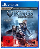 PS4 Vikings: Wolves of Midgard (PEGI)
