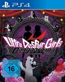PS4 Danganronpa - Another Episode: Ultra Despair Girls (USK)