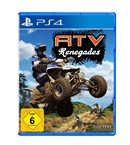 PS4 ATV Renegades (USK)